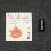 Резинка хоп-ап (Maple Leaf) 2016 Macaron 80° Degree for AEG BK (ML-H07M80)