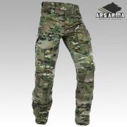 Брюки боевые (Ars Arma) AA-CP Gen.3 Combat Pants Multicam (38R)