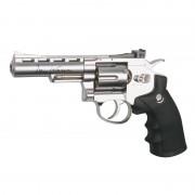 Страйкбольный пистолет (ASG) Dan Wesson Revolver 4