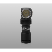 Фонарь (Armytek) ELF C1 XP-L USB