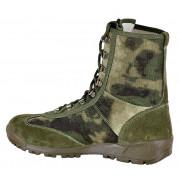 Ботинки (Бутекс) Кобра мох велюр р. 45 12232