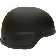 Шлем Hard Gear MICH 2000 Black