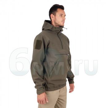 Куртка (GIENA) Анорак PILIGRIM Olive 48-50/182