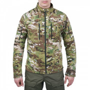 Кофта флисовая (GIENA) Canada Long Zip 52-54/176 (Multicam)