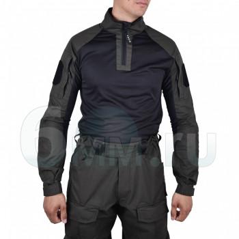 Боевая рубашка (GIENA) Raptor mod.2 48-50/176 (Графит Стрейч)