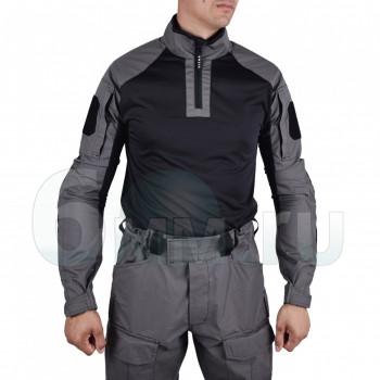 Боевая рубашка (GIENA) Raptor mod.2 48-50/176 (Серый Стрейч)