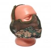 Маска защиты лица МАУС TMC (Digital Woodland)