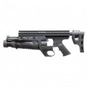 Страйкбольный гранатомет подствольный (CYMA) Seals MK13 MOD0 (H-03B) Black
