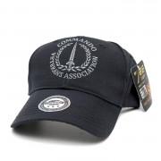 Кепка 726 Commando (Black)