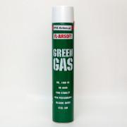 Газ (FL- AIRSOFT) Green GAS 1000ml (IPSC)