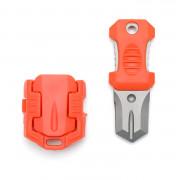 Нож mini MOLLE EX002 (Orange)