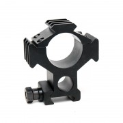 Кольцо для прицела с планками RIS Single 25-30mm