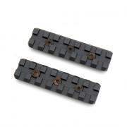 Планки на цевье (LCT) URX4 75 мм (Keymod) PK-306