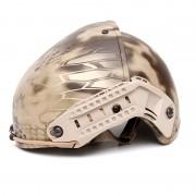 Шлем AirFrame (Kryptek-Highlander)