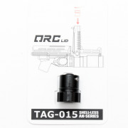 Крышка газовой камеры TAG-015