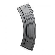 Магазин механический (King Arms) M-серии АК-Style 120 ш.,Black
