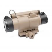 Прицел коллиматорный M4 Dot Scope (Aimpoint) TAN