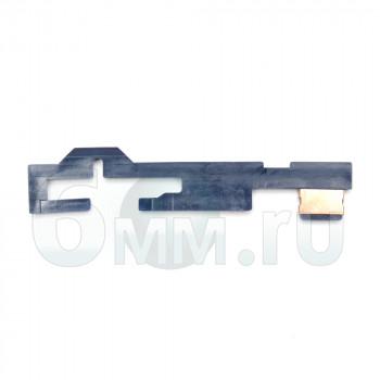 Подвижной контакт (селектор) Lonex for G36 GB-01-72