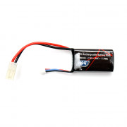 Аккумулятор ASG 7.4V 1000mah mini-type (Li-Po)