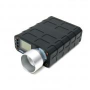 Хронограф WTS X3400 (Black)