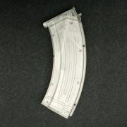 Лоудер (ASS) AK-style большой 470 ш. прозрачный