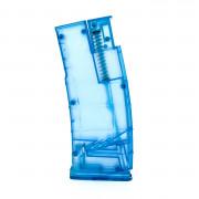 Лоудер (ASS) M-style большой 470 ш. Blue