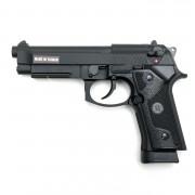 Страйкбольный пистолет (KJW) M9 KP9 VE CO2 Black (GC-0304TM)