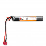 Аккумулятор IPower 7.4V 1450mAh for AK (Li-Po) 20C 115*15*13 Т-разъем
