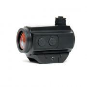 Прицел коллиматорный Micro T-3 Red Dot (BK)