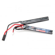 Аккумулятор BlueMAX 7.4V 1450mah 30C CQB 7.5*17 *115mm (Li-Po)