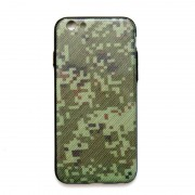 Чехол для IPhone 6/6S (Цифрофлора) силикон