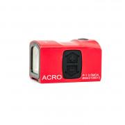 Прицел коллиматорный (ASS) ACRO P1 Red Dot (Red)
