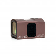 Прицел коллиматорный (ASS) ACRO P1 Red Dot (Tan)