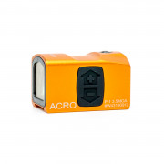 Прицел коллиматорный (ASS) ACRO P1 Red Dot (Orange)