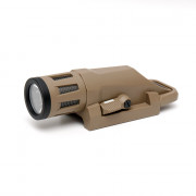 Фонарь WML Tactical ver.2 (400 Lm) Short TAN