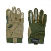 Перчатки (BlackHawk) Tactical Gloves Olive (L)