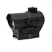 Прицел коллиматорный (Sotac) D10 Sight 1.5 MOA RED DOT (Black)