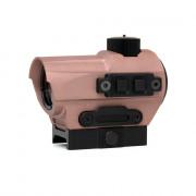 Прицел коллиматорный (Sotac) D10 Sight 1.5 MOA RED DOT (DE)