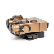Лазер+Фонарь (Sotac) DBAL-A2 (DE)
