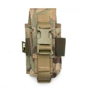 Подсумок (TAG) для гранат одинарный Multicam