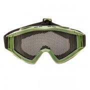 Очки защитные G James Goggle Olive (сетка) маска