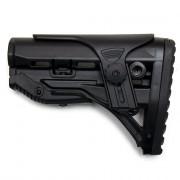 Приклад GL-Shock STYEL (BK)