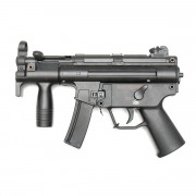 МАКЕТ страйкбольного автомата (WELL) MP5 GBB металл