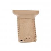 Ручка тактическая (M-lok&Keymod) VSG GRIP Short (TAN)