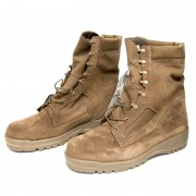 Ботинки (BATES) GORETEX 49/16.5 TAN оригинал
