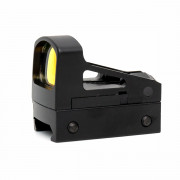 Прицел коллиматорный (AIM) RMS Reflex Mini Red Dot  Black