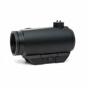 Прицел коллиматорный (AIM) Micro T-1 Red-Green Dot (BK)