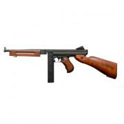 Страйкбольный автомат (EvoSS) Thompson M1A1 Black