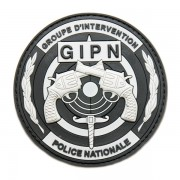 Патч 3D-Patch JTG GIPN SWAT