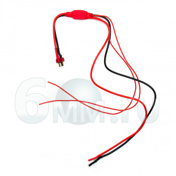 Проводка (Life Line) для V.2 M4 в приклад (Т-разъем/BTS555)